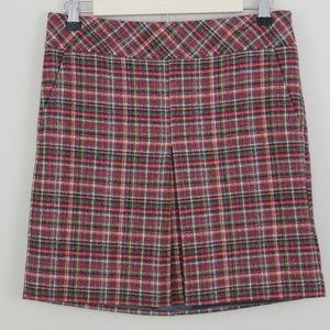 🔥3 for 20🔥 Very cute LOFT tweed skirt